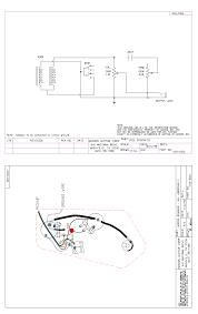 Epiphone electric guitar wiring diagram