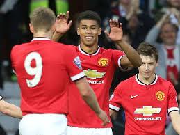 Manchester United prospect Ashley Fletcher has a big decision to make -  Manchester Evening News