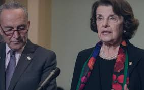 Stated on july 12, 2016 in a no on prop. Sen Dianne Feinstein 3 Senate Colleagues Sold Off Stocks Before Coronavirus Crash California Globe