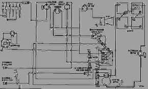 wiring diagram Автогрейдеры caterpillar 120 120 motor grader Агрегат