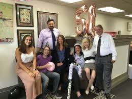 Office Birthday The Law Of Office Birthday Parties Law Offices Of Laura J Morask