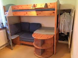 awesome loft beds with desk and couch. Perfect Couch Inside Awesome Loft Beds With Desk And Couch