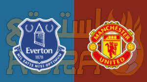 تشكيلة مانشستر يونايتد وإيفرتون المتوقعة السبت 2 أكتوبر 2021 في البريميرليج  - إستمتع كورة