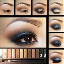 image makeup tutorials