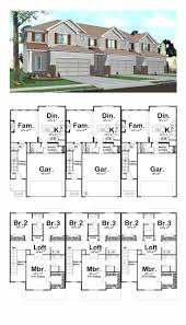 house plans duplex best floor ideas on narrow lot in india for south plots ranchi