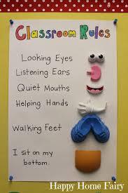 nursery classroom wall decoration ideas