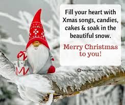 Christmas Beautiful Quotes