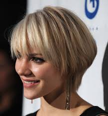 Aline Hair Style bob cut hairstyle thicken hair with aline haircut or bob cut 3689 by wearticles.com