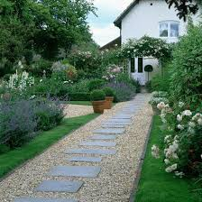 garden pathway. 7 REASONS WHY PEONIES FAIL TO BLOOM | Garden Pics And Tips Pathway