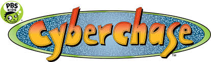 Image result for pbs kids cyberchase