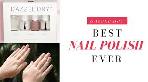 Dazzle Dry Color Chart 3 Reasons Why Dazzle Dry Is The Best Nail Polish Ever