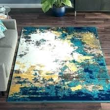 gray yellow rug and area blue rugs target gray yellow rug