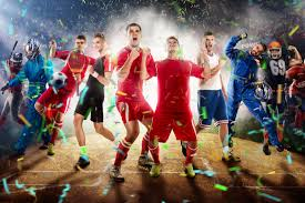 Online Betting Sites By Sports