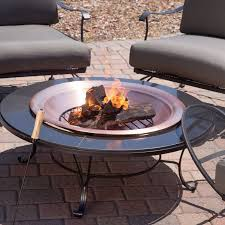 beautiful round fire pit table cover 48 best fire pits outdoor living outdoor furniture and decor