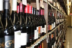 New York Wines Liquor Ridge — West Rochester