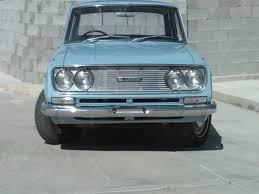 Daily Turismo: 5k: 1966 Toyota Corona Right-Hand-Drive
