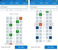 Want An Upgrade To A Better Seat On Aa Dont Select A Seat