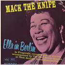 Ella in Berlin: Mack the Knife