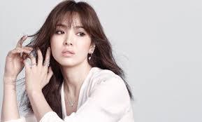 song hye kyo most beautiful south korean actress photo