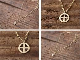 life medicine wheel 39 000m medicine wheel 40 cm of sterling silver necklace gold men s lady s