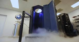 Image result for what is cryotherapy