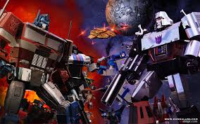g1 transformers wallpaper hd