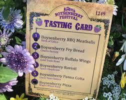 Image result for knott's berry farm boysenberry festival