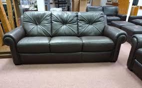 natuzzi editions dark leather sofa love seat b924 set 2 pieces black friday