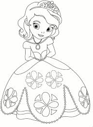 Small Picture Disney Junior Frozen Coloring PagesKids Coloring Pages
