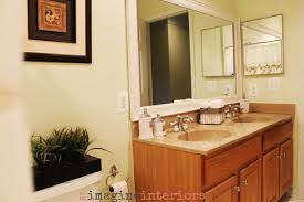 Bathroom Staging Professional Staged Bathroom Chester County By Reimagine Interiors