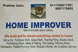 visiting card home improver photos gomti nagar lucknow electricians