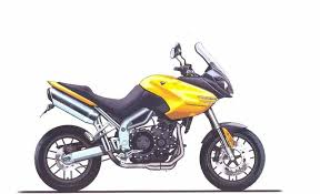 triumph tiger 1050 2006 2012 review mcn