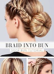 Hairstyle For Long Hairstyle long hair updos 9 of the best pinterest tutorials grazia 4168 by stevesalt.us