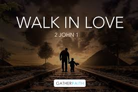 Bible Quote Of The Day Mesmerizing Bible Quote Of The Day Walk In Love 48 John Steemit
