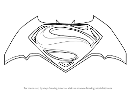 Superman Drawing Free Download On Ayoqqorg
