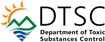 Department Of Toxic Substances Control Department Of Toxic