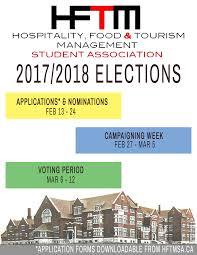 hftm career prep day hftm 2017 2018 elections