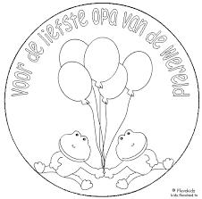 Kleurplaten Liefste Opa Brekelmansadviesgroep
