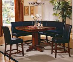 Kitchen Corner Furniture Black Bar Height Kitchen Table Tall Kitchen Table And Chairs High