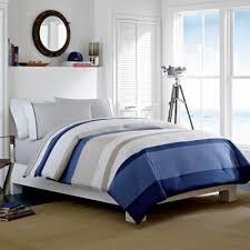 nautica bedroom furniture. Nautica® Grand Bank Reversible Twin Duvet Cover Set In Khaki Nautica Bedroom Furniture .