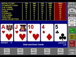 Free Video Poker Strategy Charts How To Play And Win At Jacks Or Better Video Poker Tutorial Part 1