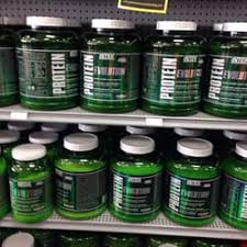 photo of performance nutrition seekonk ma united states intek protein is the