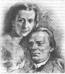 "Картинки по запросу ""микола костомаров і дружина"""