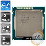 б\в процесор Intel Core i3-3220 , trey б\в