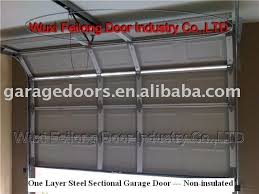 industrial garage door dimensions. Delighful Garage Sectional Garage Door  Industrial Sizes  Buy  SizesSliding DoorDoor Product On Alibabacom And Dimensions