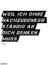 Sido Liebe Beziehungen Sprüche Zitate Liebes Rap Zitate Und