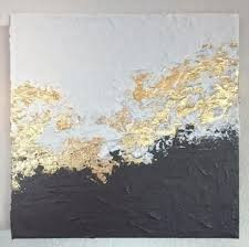 70 ideas bedroom black gold white