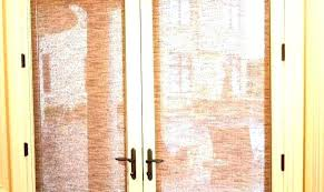 Blind Small Wood Door Closet | Wooden Thing