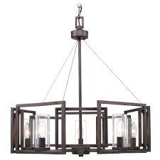 golden lighting marco metal bronze chandelier