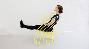 furniture ideas 14 awesome modern rocking chair designs this slightly uneven chair gives